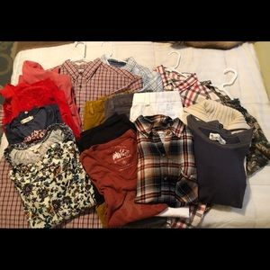Other - BLOWOUT SALE!! 17 items!! Make me an offer!!